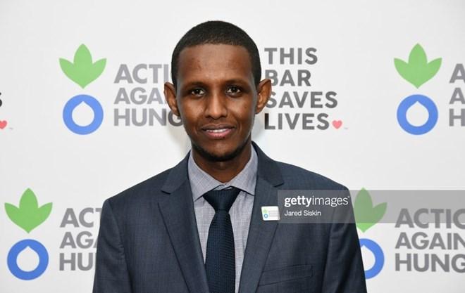 Agaasimaha Bariga Afrika ee Hay'adda Action Against Hunger, Haajir Maalim