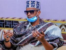 Suldaanka guud ee Beelaha Somaliland Suldaan Daa'uud Suldaan Maxamed Suldaan Cabdiqaadir
