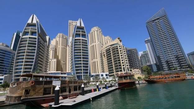 Booliska Dubai oo Xidhay Dalxiisayaal sharciga Dalkaasi ku Xadgudbay