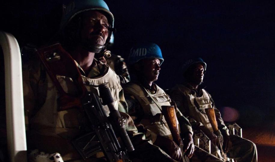 Askarta Ethiopian-ka ah ee magan-galyada weydiistay Sudan