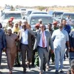 SAFARKII MADAXWEYNAHA SOMALILAND KU MARAY GOBOLLABADA BARIGA 2018