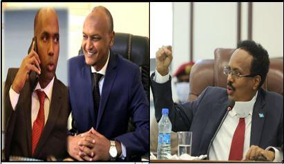 Gawricii Khayre, Guurayntii Farmaajo & Saamaynta Ra'iisal Wasaaraha Cusubi ku yeelan Karo Somaliland | Aftahan News