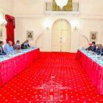 KULANKA MADAXDA KENYA IYO SOMALILAND EE NAIROBI 2020